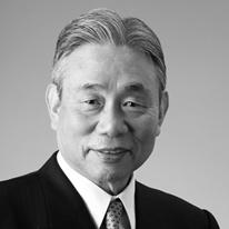 東海旅客鉄道株式会社 代表取締役名誉会長 葛西敬之